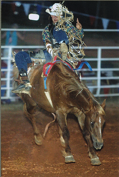 Bar H Rodeo And Country Festival Gallery